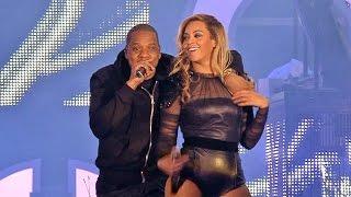 Beyoncé Feat Jay Z Crazy In Love Single Ladies Live