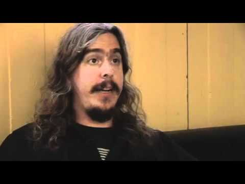Opeth interview - Mikael Akerfeldt (part 3)