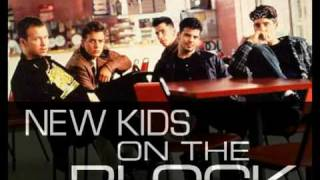 Watch New Kids On The Block Keepin