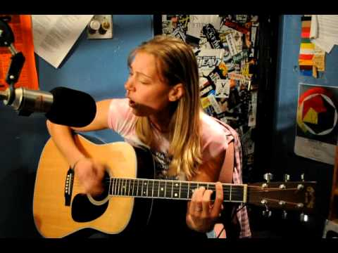 Kathi Reid Performs 'don't Be Whispering' On Melodies In Mind October 18th 2011.avi video