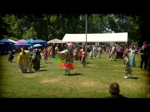 St. Mary's First Nation Powwow