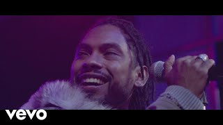 Miguel - Now (Official Video)