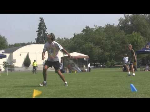Frisbee World Championships