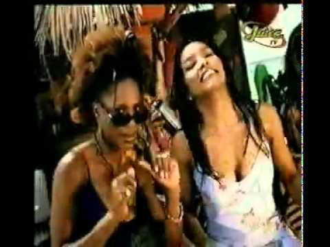Shaggy ft Janet Jackson Luv Me Luv Me