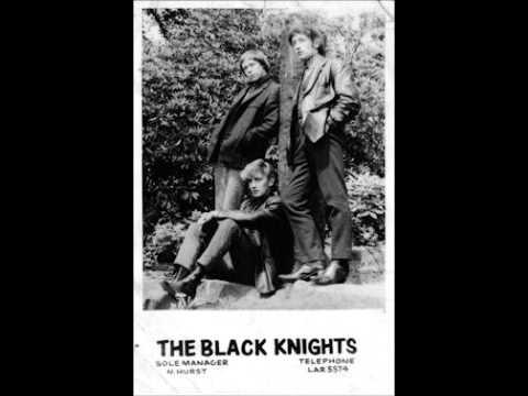 The Black Knights - I Gotta Woman
