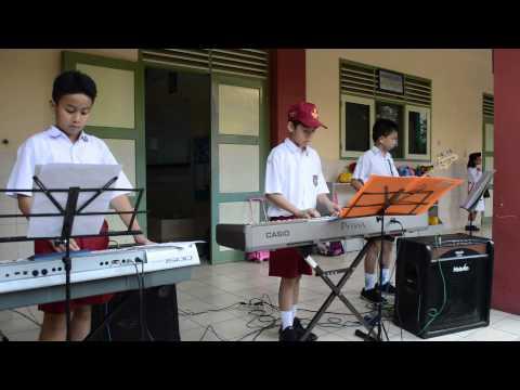 Mars Marsudirini | Ansembel Musik SD Marsudirini Pemuda