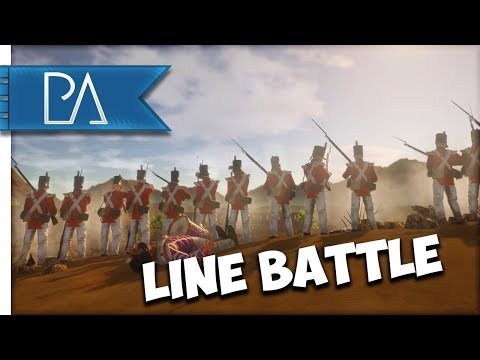 A WORTHY OPPONENT: LINE BATTLE - Holdfast: Nations at War Gameplay