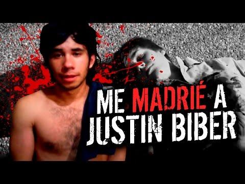 ME MADRIE AL JUSTIN BIBER ◀︎▶︎WEREVERTUMORRO◀︎▶︎ ◀︎▶︎...