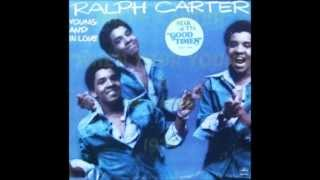 Ralph Carter - When Your Young & In Love - 1975