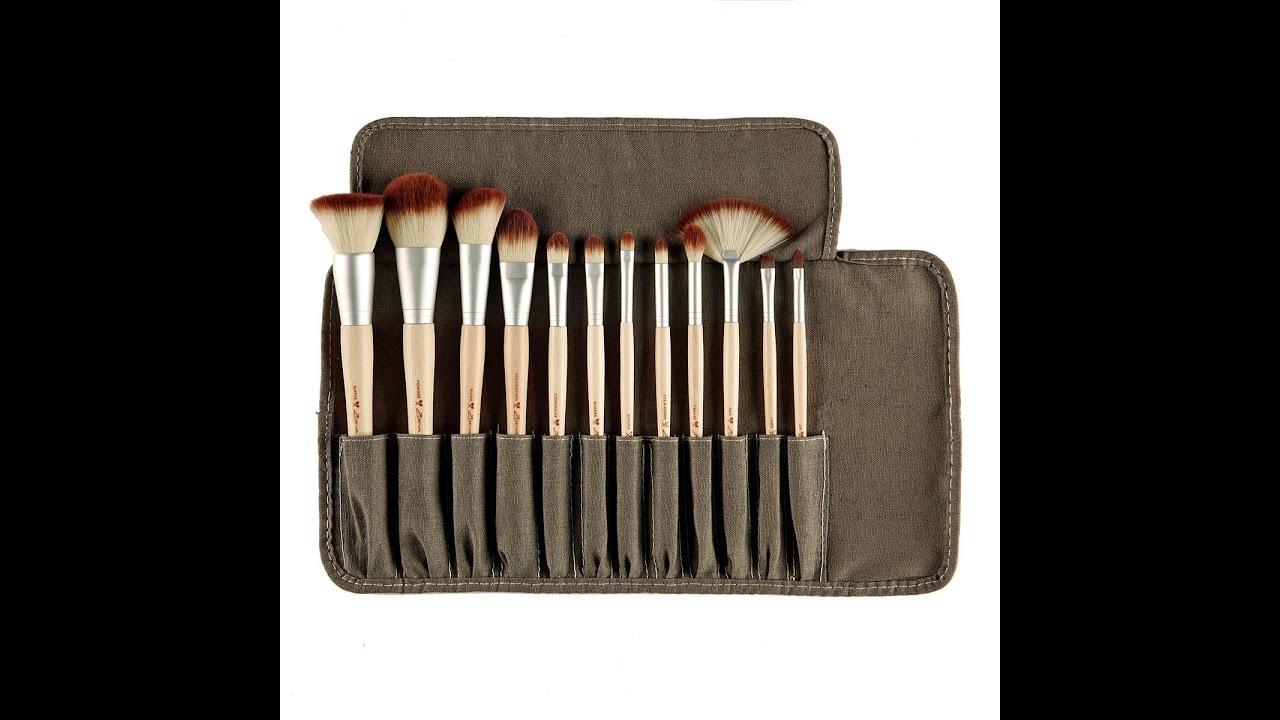 Кисти для макияжа зоева официальный сайт