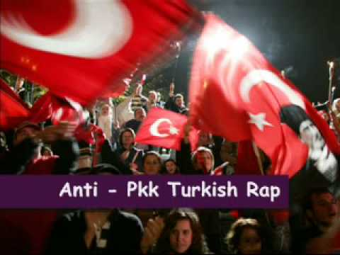 Anti Pkk Turkish Rap
