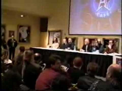 Ringo Starr's All Star Band Press Conference 1998 WAST Productions