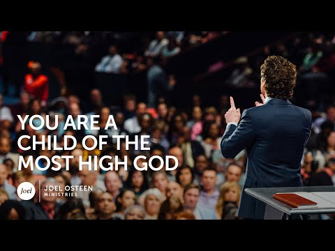 Joel Osteen | Don't Let Anything Steal Your Joy