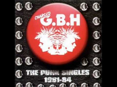 Gbh - Do What You Do