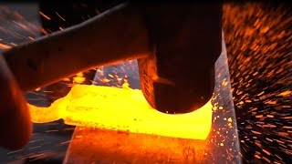 """Metallurgy"" Of The"