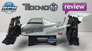 Tekno EB48.3 - Review 1/8th Electric Buggy