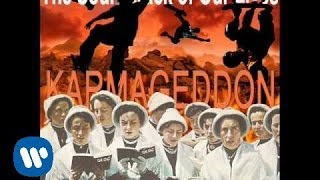 Watch Soundtrack Of Our Lives Karmageddon video