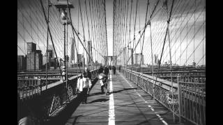 Walking Across Brooklyn Bridge in 1,177 Photos