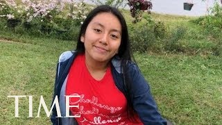 FBI And Police Arrest Suspect In The Death Of 13-Year Old Hania Aguilar | TIME