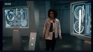 Doctor Who - World Enough and Time - Bill Dies