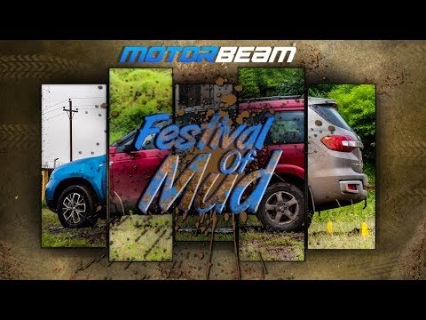 5 SUVs Off-Road - Festival Of Mud | MotorBeam