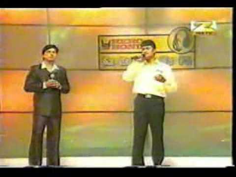 SAANDIP sings MANNA DEYs Ae mere pyare watan from Kabuliwala
