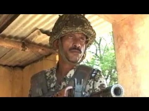 In biggest ceasefire violation in 10 years, Pak troops open fire at 25 locations on border
