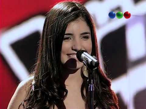 La Voz Argentina: Programa 5 - Audiciones a Ciegas (Completo)