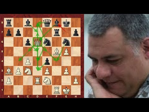 0 - Chess Video | Logical Chess Move Details - How Threats, Forcing Moves, Blunder Checking, WOLM, Empathy all relate! - Chess & Mind Games