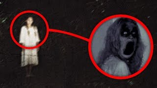 Top 5 SCARIEST CREATURES Caught On Camera! (Mysterious Creatures Caught On Camera)