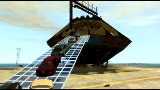 GTA IV - PC - 5/3/13 - 8-Track DD/Race x2/The Blender v.4.5