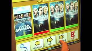 AVANT STUDIOS portfolio - Video Depot Instructional