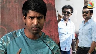 Comedy Actor Soori on Director Hari's Making Style