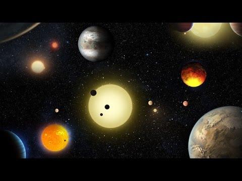 Телескоп «Кеплер» открыл 1284 планеты (новости)