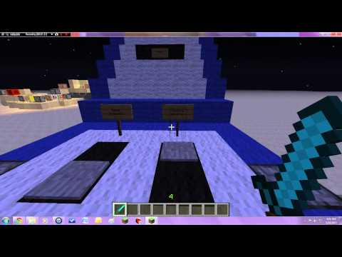redstone wireless conection tutorial