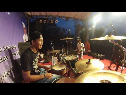 4WD Band Bali Drum Cam / Edix thumbnail