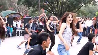 Dance video Soloana song I movie Nobab