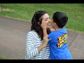 Autism Symptoms And Behaviors   Home Video