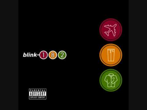 Blink 182 - Grandpa Is An Asshole