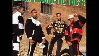 Watch Ultramagnetic Mcs Give The Drummer Some video
