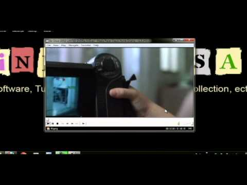 Cara Capture Video menggunakan K-Lite Mega Codec