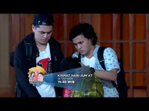 download lagu Teaser Kiamat Hari Jumat: Hidup Riki Tak Sempur Bila Tanpa Syifa  Tayang 24/11/2017 gratis