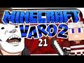 MINECRAFT: VARO 2 ? #21 - ÜBERRASCHENDER ANGRIFF & 4 TOTE! ? Minecraft: Var