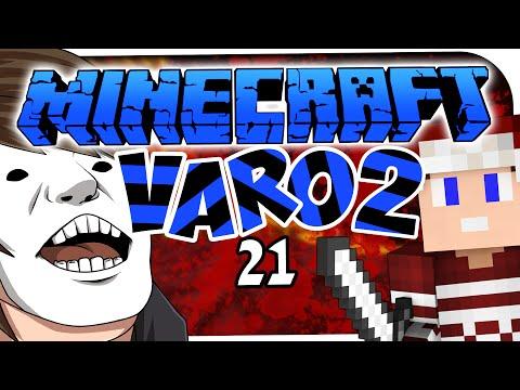 MINECRAFT: VARO 2 ? #21 - ÜBERRASCHENDER ANGRIFF & 4 TOTE! ? Minecraft: Var - auf gamiano.de