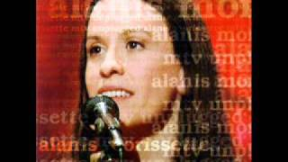 Watch Alanis Morissette These R The Thoughts video