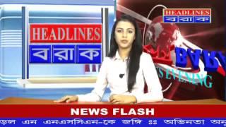 HEADLINES BARAK evening news 2 feb