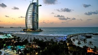 Best Time to Visit | Dubai Travel
