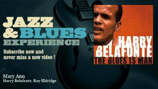 Harry Belafonte, Roy Eldridge - Mary Ann - JazzAndBluesExperience