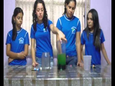 Experimentos sobre energia cinética