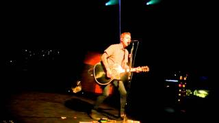 13/12/11: Yellowcard - Sing For Me (Acoustic) @ Muziekcentrum Trix, BE
